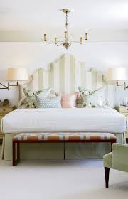 the long and short of it the upholstered headboard