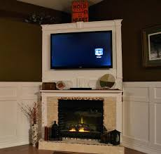 corner natural gas fireplace inserts unit tv stand 1642 interior