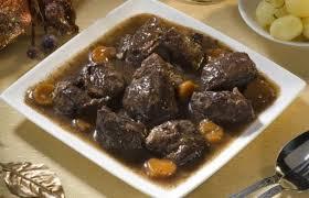 recette de cuisine civet de chevreuil civet de chevreuil recettes a cuisiner le meilleur de la