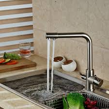 kitchen water faucet get cheap nickel water filter aliexpress alibaba