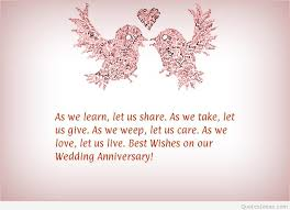 wedding quotes anniversary happy 5rd marriage anniversary card wallpapers 2015 2016