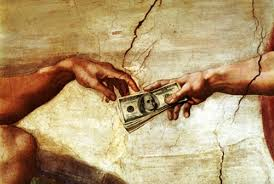 Where Does the Money Go? | Leaving Church, Inc.