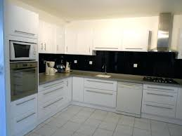 credence cuisine blanc laqu credence de cuisine adhesive plaque adheive cuisine credence inox