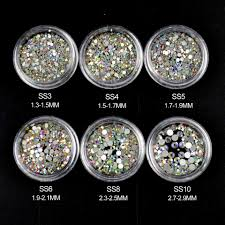 popular nail rhinestone designs buy cheap nail rhinestone designs