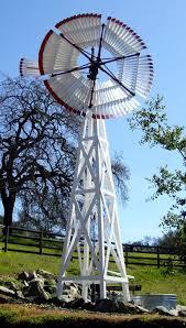 wooden wheel windmill repaired rock ridge windmills