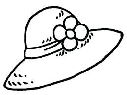 mailman hat coloring page police hat coloring page hat coloring page hat coloring pages free