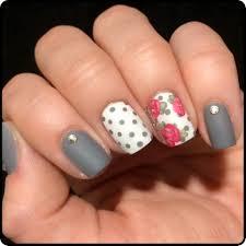 nail art hbz spring nailt designs nailartbysig best manicure