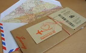freebie diy boarding pass wedding invitation download the free