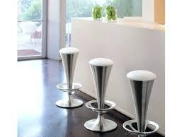 chaise de bar cuisine chaise de bar cuisine patant tabouret de bar cuisine noir waves lot