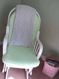 wicker rocking chair cushions rocking chair cushion covers rattan