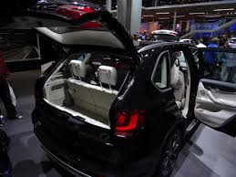 bmw x5 third row seating 3rd row worth it or not page 2