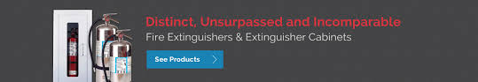 strike first usa fire extinguishers cabinets u0026 accessories