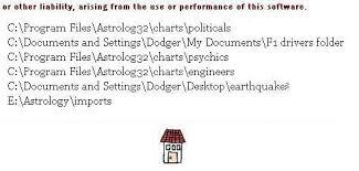 c sarienne programm e b b en si ge companion to astrolog32