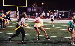 College Flag Football Intramurals Iup Recreational Sports Teams