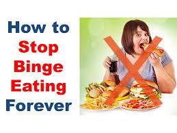 Bed Eating Disorder How To Stop Binge Eating Disorder Stop Overeating Binging