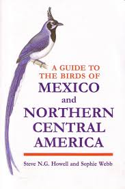Blank Map Of Caribbean And Central America by A Guide To The Birds Of Mexico And Northern Central America Steve