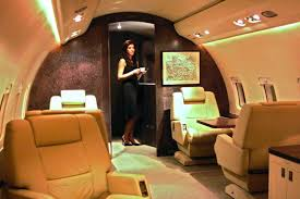 Private Jet Interiors Celebrity Private Jets Windsor Jet Management Private Jet Bedroom
