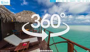 virtual tour aitutaki lagoon resort u0026 spa aitutaki lagoon