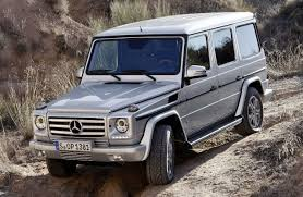 mercedes benz jeep mercedes benz g class suv