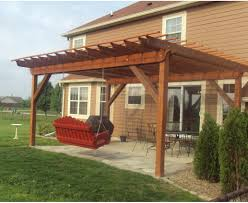 Backyard Vineyard Design by Pergola Pergolas Stone Patio Builders In Rutland Image On