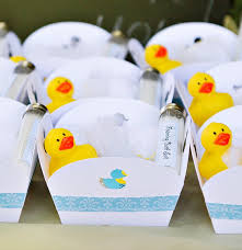 Rubber Ducky Decorations For Party
