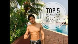 formula 4 isyraf danish top 5 malaysian guys to follow on instagram part 01 youtube