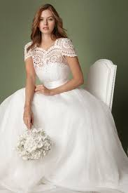 wedding dress style the heavenly new collection from the vintage wedding dress company