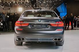 bmw recalls 2017 2018 m760li for possible oil leak issue no