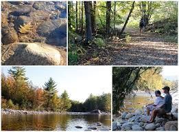 New Hampshire nature activities images Lincoln new hampshire things to do in the western white jpg