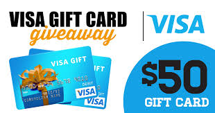 how to win gift cards win a 50 visa gift card members only prize draw freebies