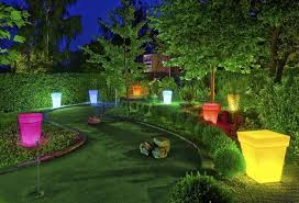 Home Decorating Lighting 25 Modern Outdoor Lighting Design Ideas Bringing Beauty And
