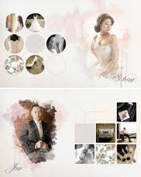 8x10 wedding photo album 8x10 wedding album layout justmarried jayandshay weddinglayout