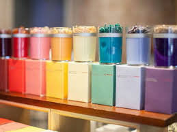 Home Sick Candles Light It Up 20 Of New York City U0027s Best Candle Stores