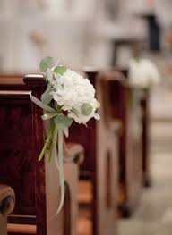 elegant church wedding decoration ideas archives weddings romantique