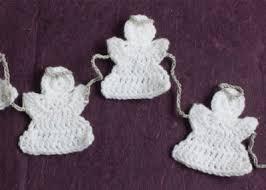 crochet ornaments 15 free festive patterns interweave