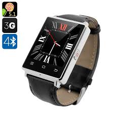 smart watches android wholesale 3g android smartwatch no 1 d6 smart from china