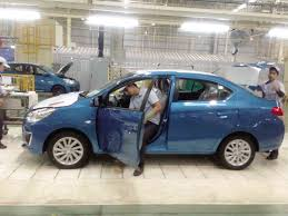 mitsubishi mirage sedan price the 2013 mirage story chapter two inquirer business