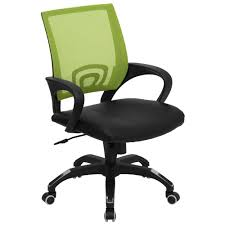 Swivel Office Chairs by Green Office Chair Good Furniture Net