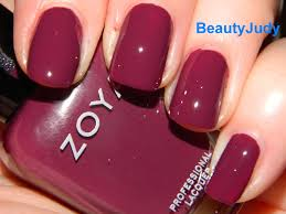 zoya nail polish designer diva and gloss nyfw fall 2012