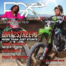 girls on motocross bikes black girls ride march april 2015 by black girls ride magazine issuu
