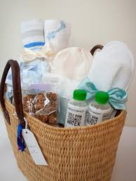 baby shower basket 6 diy baby shower gift kit ideas diy