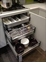 kitchen cabinet pot organizer kitchen storage shelves under