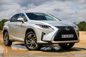 lexus rx models difference blog chris wall media