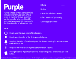purple rainbow tea ideas pinterest purple color meanings