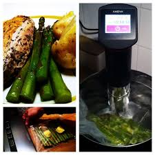 cuisine basse un appareil de cuisson sous vide basse température enfin abordable