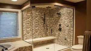 ideas for bathroom showers master bath shower designs bathroom ideas billion estates
