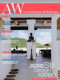 architektur und wohnen die zeitschrift architektur wohnen günstiger beim lesezirkel