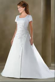 short white wedding dresses with sleeves pictures ideas guide to