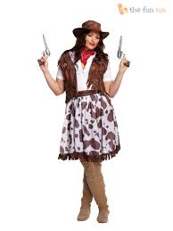 cowgirl costume for halloween ladies cowgirl costume fancy dress cow wild west western