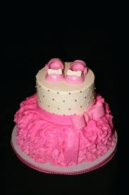 tutu baby shower cakes tutu baby shower cake ideas i this with party cake ideas